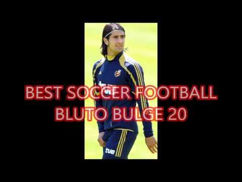 BEST SOCCER FOOTBALL BLUTO BULGE 20